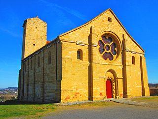 Mont-Saint-Martin, Meurthe-et-Moselle Commune in Grand Est, France