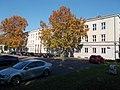 Egyetem, főépület, 2017 Dunaújváros.jpg