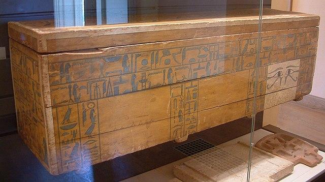 Teksty Sarkofagów