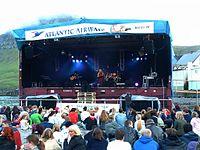 Eivør Pálsdóttir at the G! Festival, Faroe Islands, 2004 (1).JPG