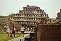 El Tajin Pyramid of the Niches (9785997674).jpg