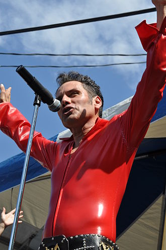 El Vez - El Vez, 2009