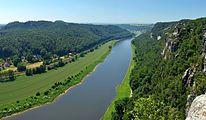 Elbe in Saxon Switzerland.jpg