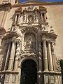 Elche Basílica de Santa María Poort.JPG