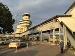 Elevated walkway from Terminal C of Berlin Tegel Airport 02.TIF