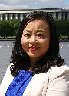 Elizabeth Lee (politician) Australian politician