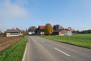 Ellikon an der Thur - Image: Ellikon che Turo 135
