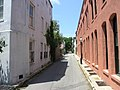 Elliot St from East Bay St in Charleston, SC.JPG