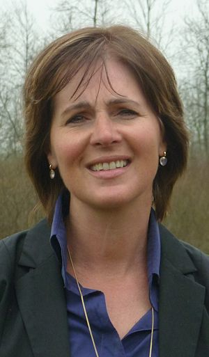 Elsemiek Hillen - Elsemiek Hillen in 2010