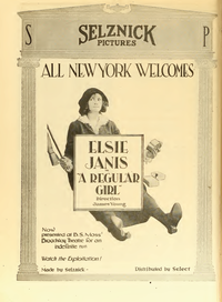 Elsie Janis A Regular Girl Film Daily 1919.png