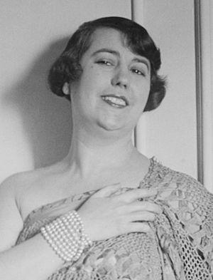 Hidalgo, Elvira de (1891-1980)