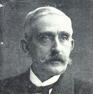 Emil Warburg