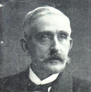 Emil Warburg German physicist
