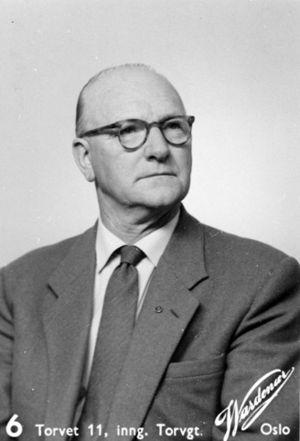 Emil Løvlien - Emil H. Løvlien
