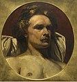 Emile Wauters - Portrait of a man at bust-length.jpeg
