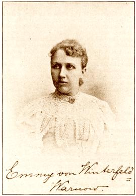 Emmy von Winterfeld