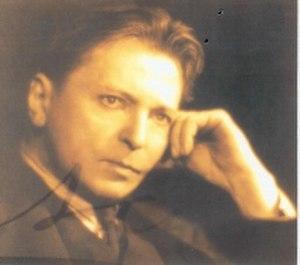 Symphony No. 4 (Enescu) - George Enescu
