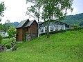 Engelhartszell, Vízállás mérő ház - panoramio.jpg
