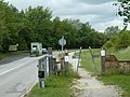 Entrance to Rother Valley Country Park - geograph.org.uk - 2465753.jpg