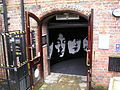Entrance to The Beatles Story - Liverpool.jpg