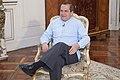 Entrevista otorgada por el Canciller Ricardo Patiño a Telesur (14702874546).jpg