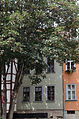 Erfurt, Krämerbrücke, aussen, Südseite-011.jpg