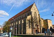 Erfurt Predigerkirche (2)