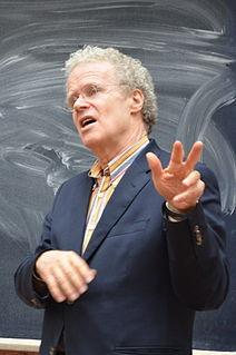 Erik Olin Wright American sociologist