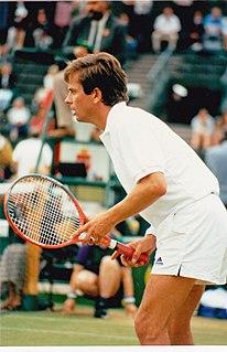 Erik van Dillen American tennis player