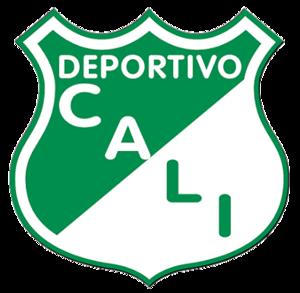 Deportivo Cali - Image: Escudo deportivo cali 2012