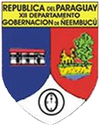 Lambang Ñeembucú Department