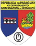 Coat of arms of Ñeembucú department
