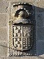 Escudo igrexa Santo André de Penosiños, Ramirás.jpg