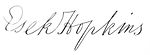 Esek Hopkins signature.jpg