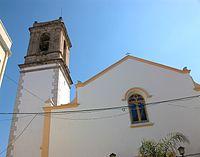 Església de la Nativitat del Senyor d'Orba, Marina Alta.JPG
