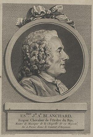 Esprit Antoine Blanchard
