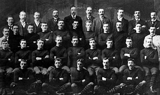 1901 VFL Grand Final - Essendon FC team, Premiers
