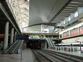 Castelló de la Plana railway station