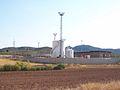 Estación de bombeo del oleoducto Cartagena-Puertollano en la Sierra del Segura.JPG