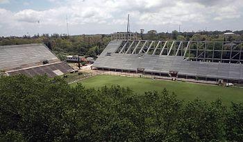 Estadio Estudiantes Tierra de Campeones