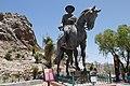 Estatua, Felipe Ángeles - panoramio.jpg