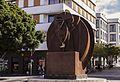Estatua del Guanche Mirando al Sol.jpg