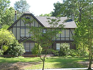 Eudora Welty - The Eudora Welty House