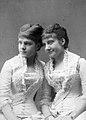 Eulalia und Maria de la Paz.jpg