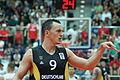 EuroBasket Qualifier Austria vs Germany, 13 August 2014 - 110.JPG