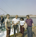 Eurovision Song Contest 1980 postcards - Samira Bensaïd 06.png