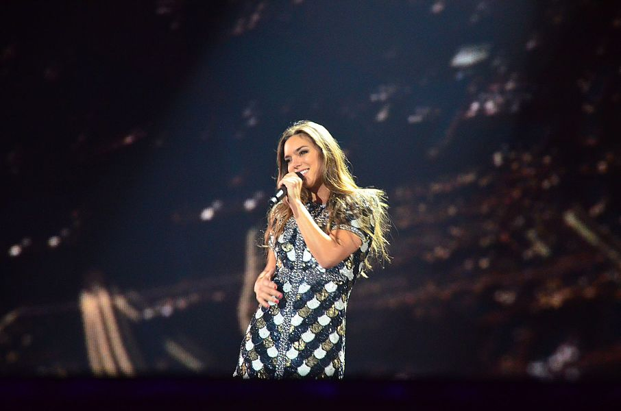 Eurovision Song Contest 2017, Semi Final 2 Rehearsals. Photo 278.jpg