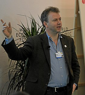Ewan Birney World Economic Forum 2013.jpg
