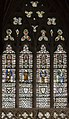 Exeter Cathedral, Stained glass window (36888730995).jpg