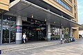Exit B of Ding'an Road Station (20190807170222).jpg